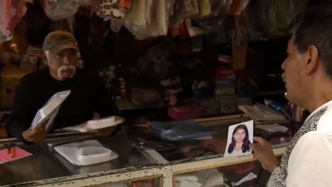Se busca a Jessica Monserrath Ángeles Canseco, desaparecida en Valle de Chalco