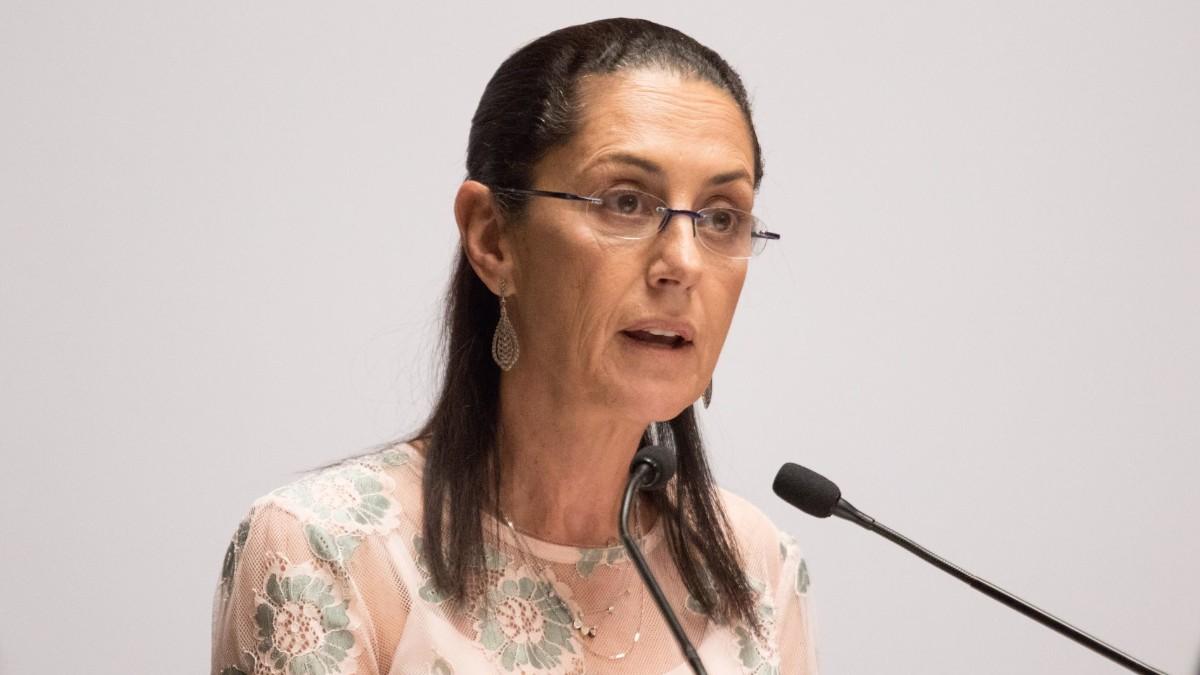 Sheinbaum descarta riesgo en eventos masivos por coronavirus