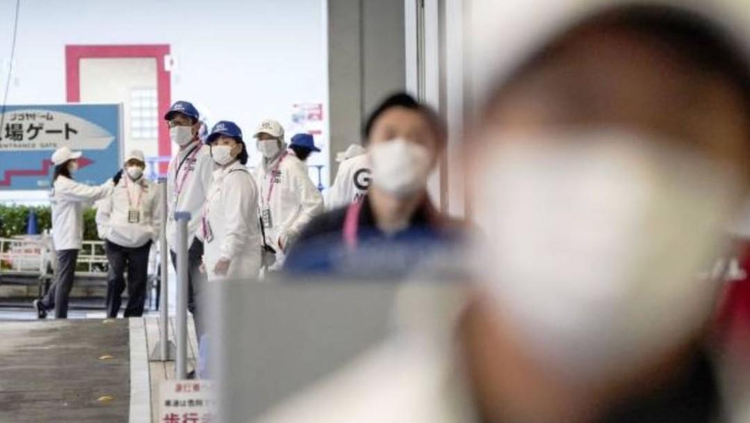Foto: Con esta nueva cifra, el total de casos reportados en el país aumentó a siete mil 134, Corea del Sur decretó código rojo, el nivel más alto de alerta por Covid-19