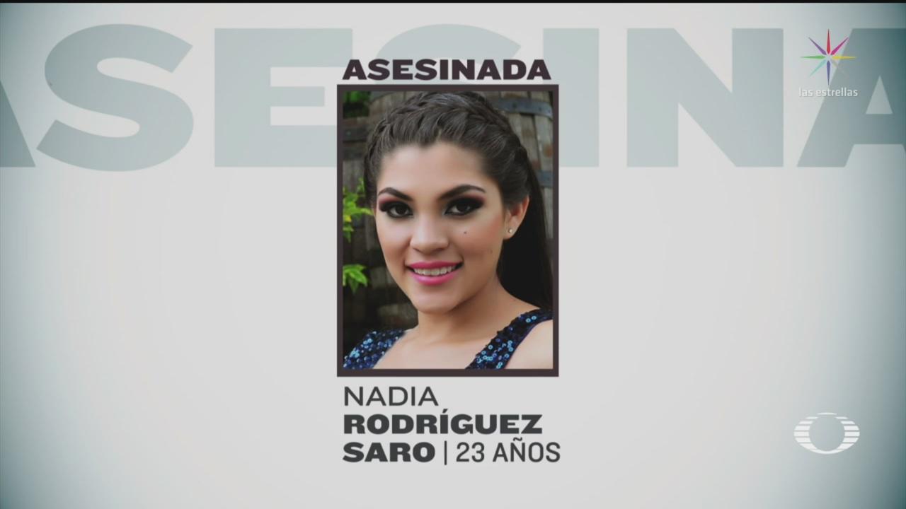 Foto: Matan Joven Guanajuato Día Internacional De La Mujer 9 Marzo 2020