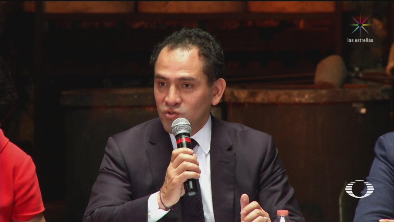 Foto: Finanzas Públicas México Están Blindadas Arturo Herrera 10 Marzo 2020