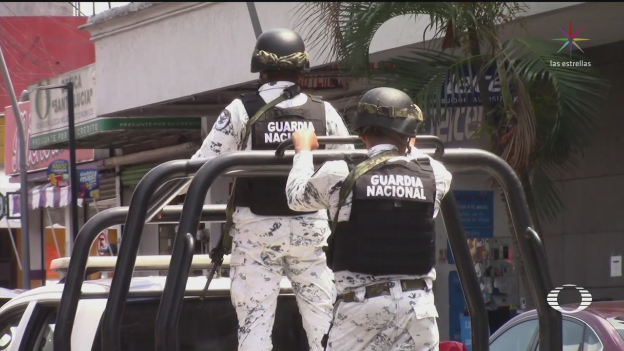 Foto: Gobiernos Estatales Refuerzan Seguridad Comercios Tras Saqueos 27 Marzo 2020
