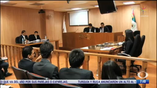 juez de la cdmx gano premio internacional por emitir la sentencia mas machista