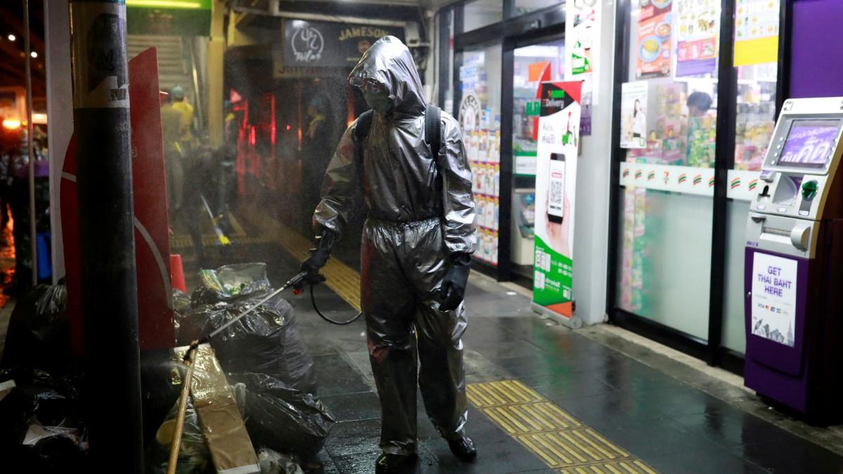 Coronavirus: FMI prevé severo impacto en economía global