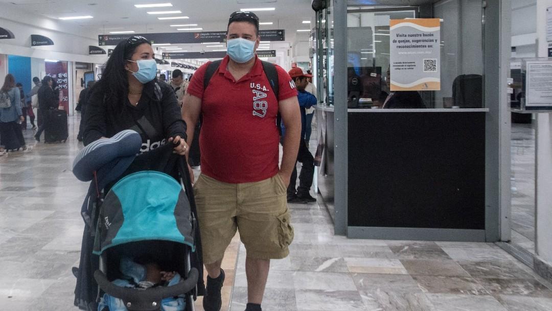 Foto:OMS: Sistema de salud mexicano, preparado para coronavirus