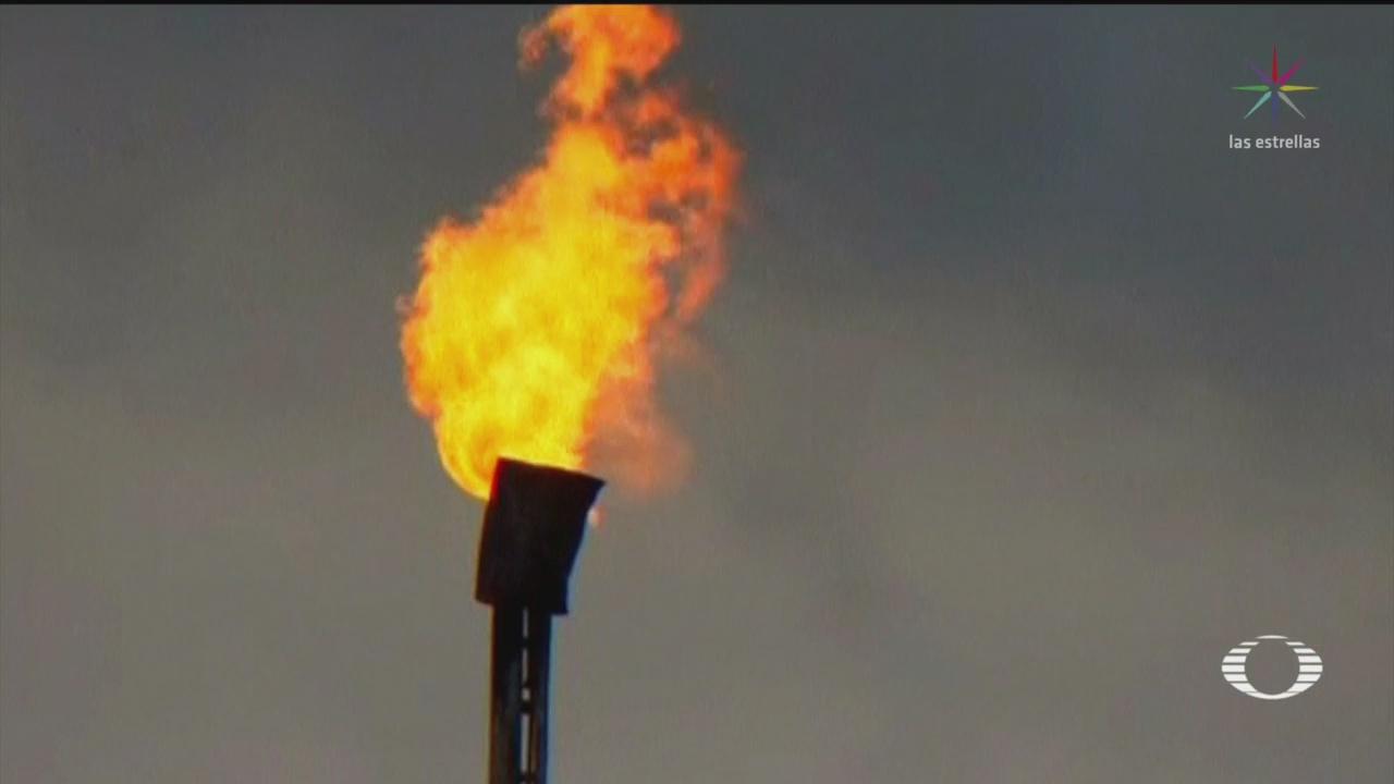 Foto: Opep Busca Socios Recorten Producción Petróleo 9 Marzo 2020