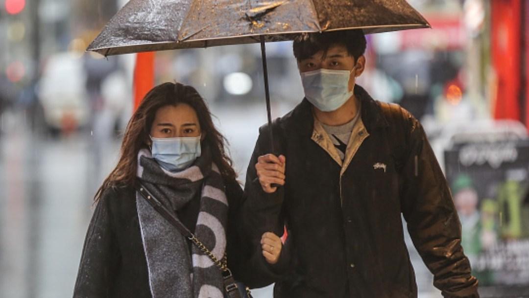 Foto Divorcios y violencia doméstica se incrementa en China tras brote de coronavirus 19 marzo 2020