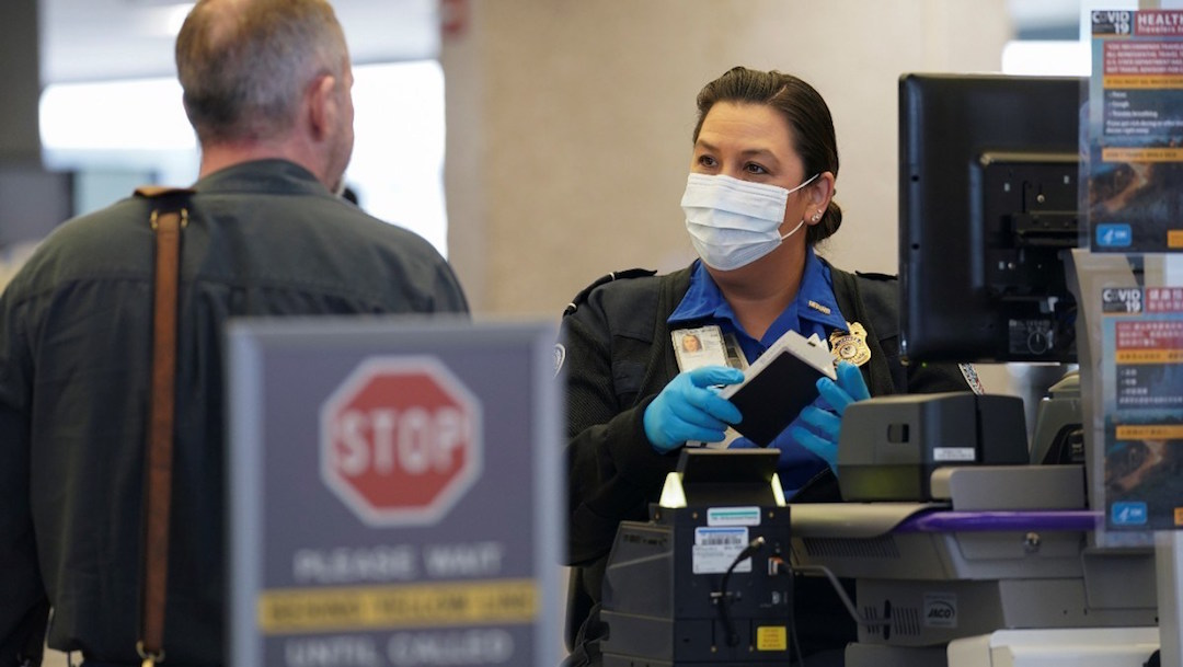 Foto ¿Qué países tienen prohibiciones de viaje por coronavirus COVID-19? 17 marzo 2020