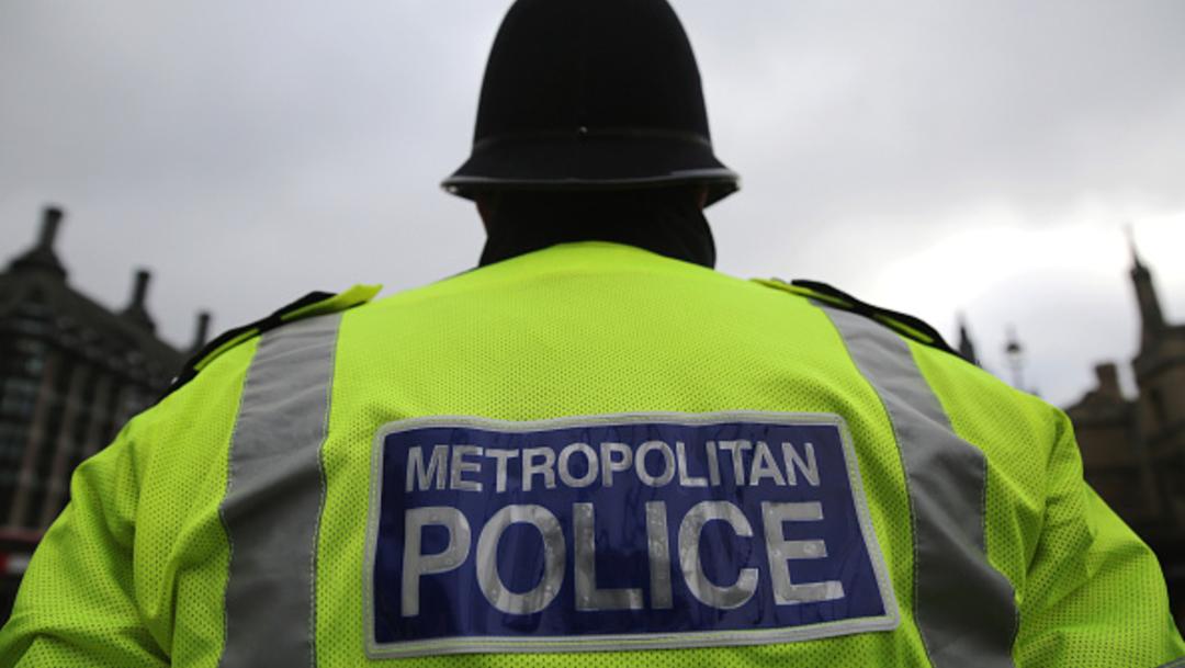 Una británica fue sentenciada a 12 semanas de prisión por toserle en la cara a un policía. (