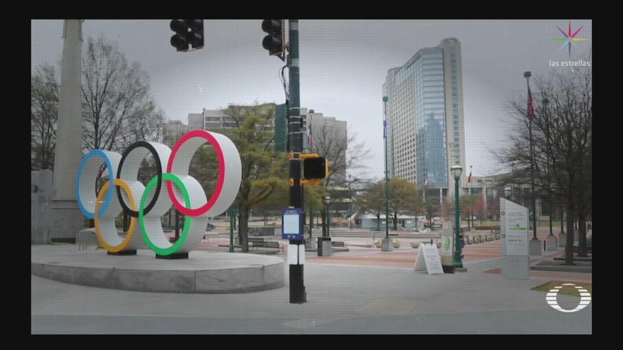 Foto: Coronavirus Posponen Juegos Olímpicos Tokio 2020 2021 24 Marzo 2020
