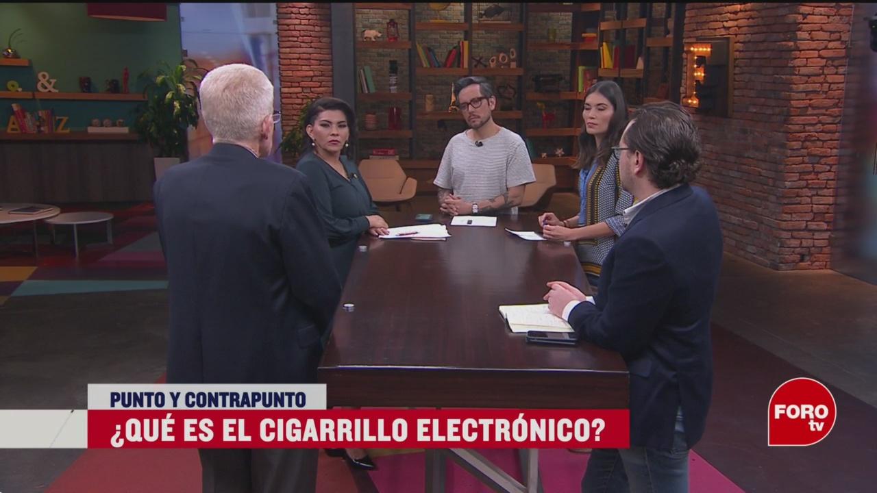 Foto: que es el cigarrillo electronico