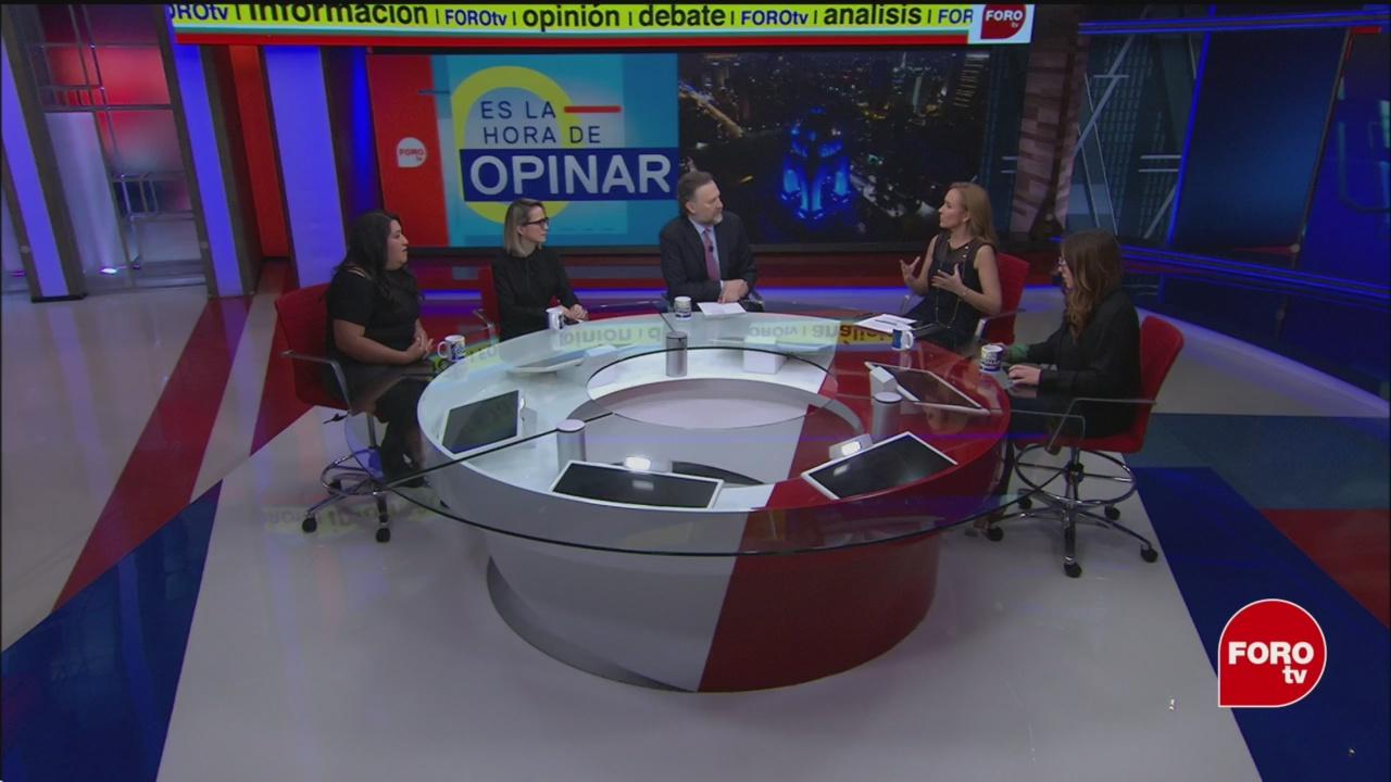 Foto: Feminismo México Qué Sigue Tras Paro 9m 10 Marzo 2020