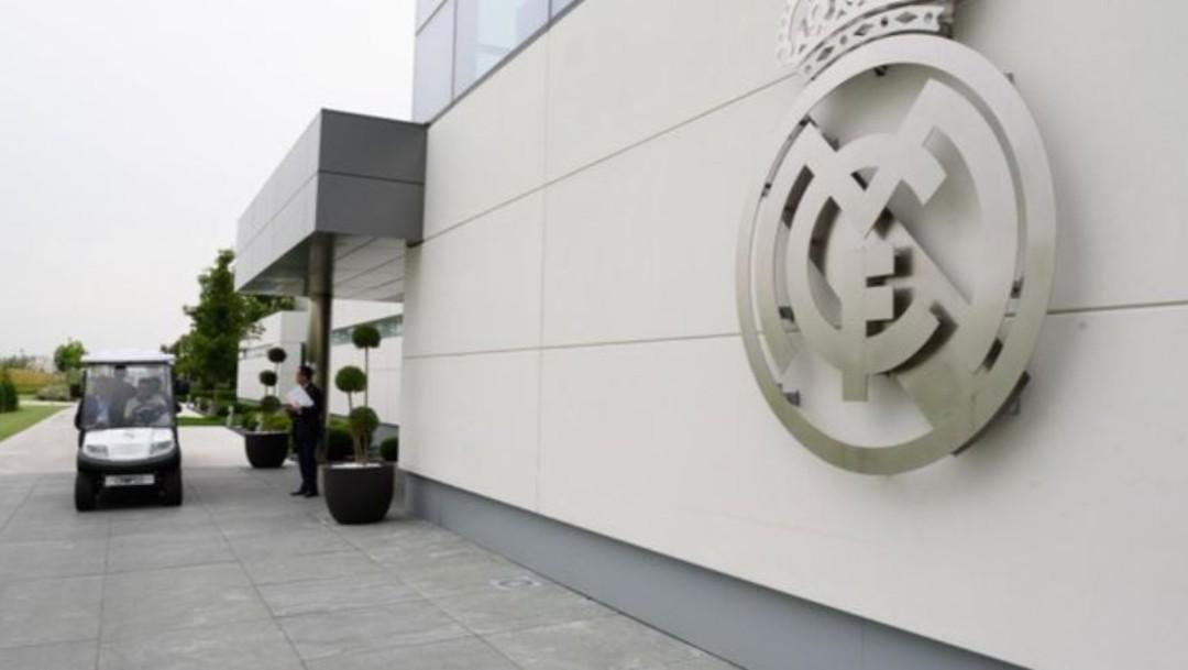 Foto: El Real Madrid emitió un comunicado anunciando el cierre de su ciudad deportiva y la cuarentena que adoptarán todos los trabajadores del club