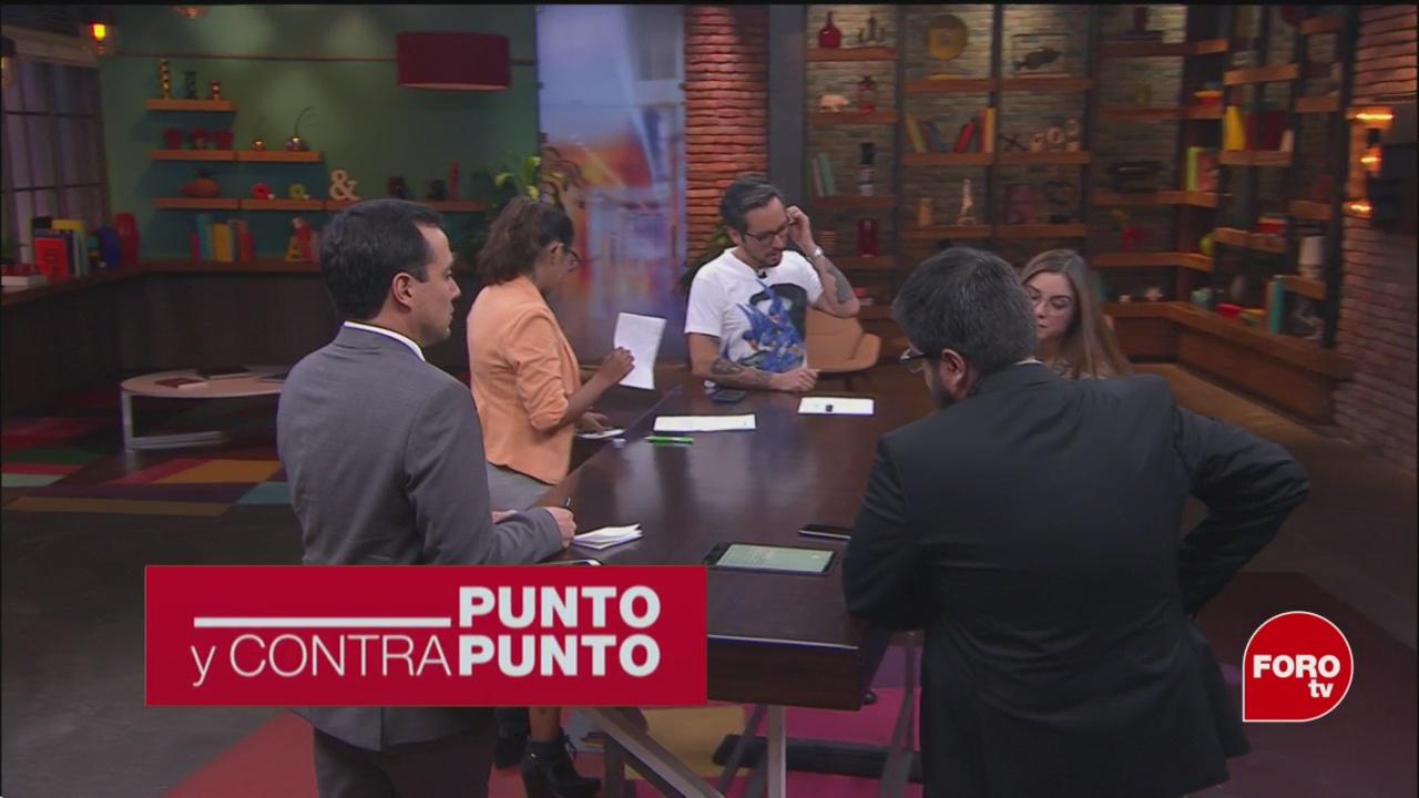 Foto: Unidad De Inteligencia Financiera Presenta Casos Relevantes 5 Marzo 2020