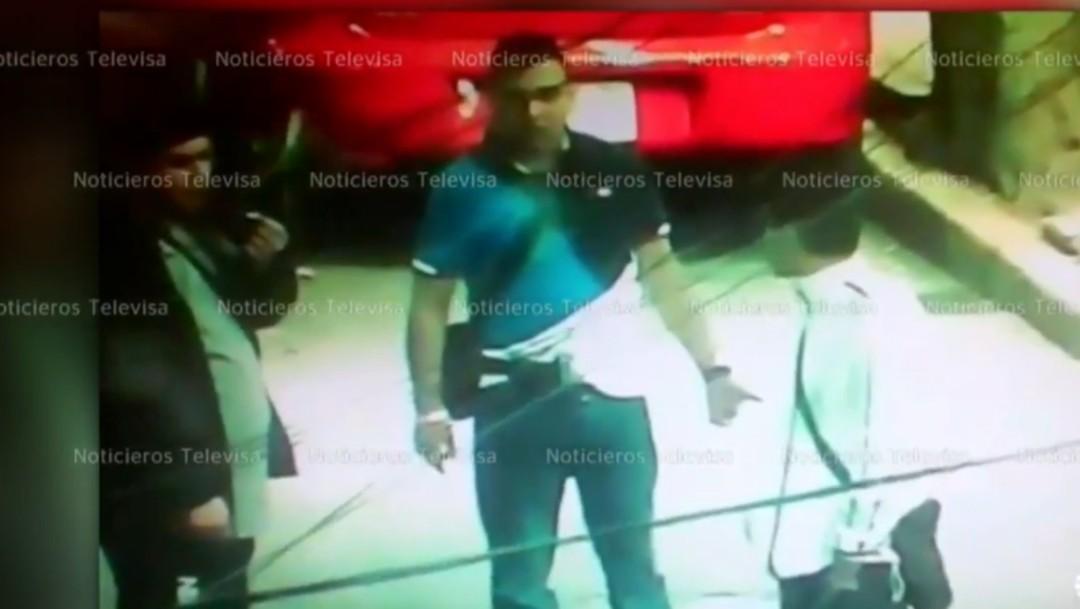 Foto: Cámaras del C5 captan a narcomenudistas en la alcaldía Miguel Hidalgo, CDMX