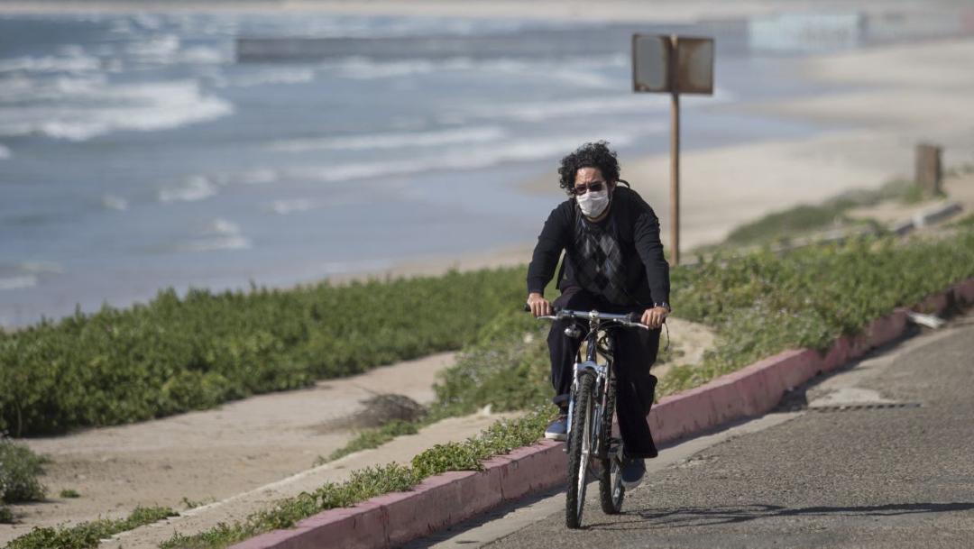 FOTO: Baja California reporta 81 decesos por coronavirus, el 18 de abril de 2020