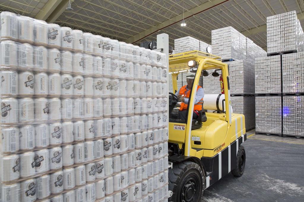 Coronavirus--Cerveza-Corona-Grupo-Modelo-Cierra-Detiene-Produccion-Mexico, Ciudad de México, 3 de abril 20202