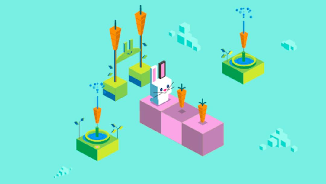 Foto Google lanzó los juegos más populares de sus doodles para esta cuarentena 28 abril 2020