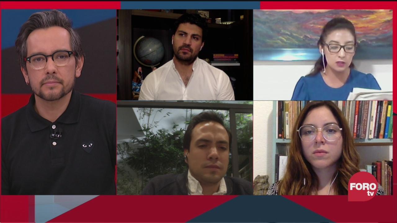 Foto: Coronavirus Estado Emergencia Excepción México 2 Abril 2020