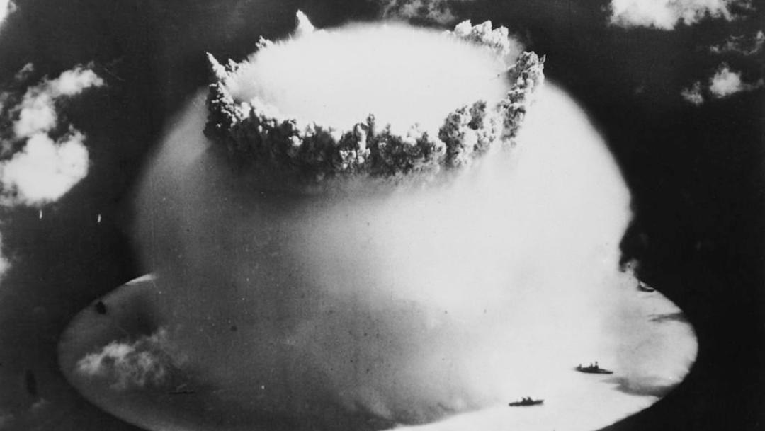 Islas Marshall más radioactivas que Chernobyl: estudio