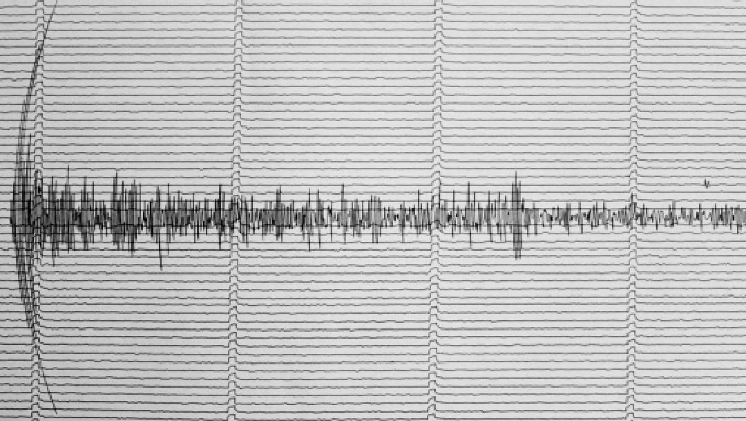 Foto: Sismo de magnitud 6.4 sacude las costas de Japón, 18 de abril de 2020, (Getty Images, archivo)