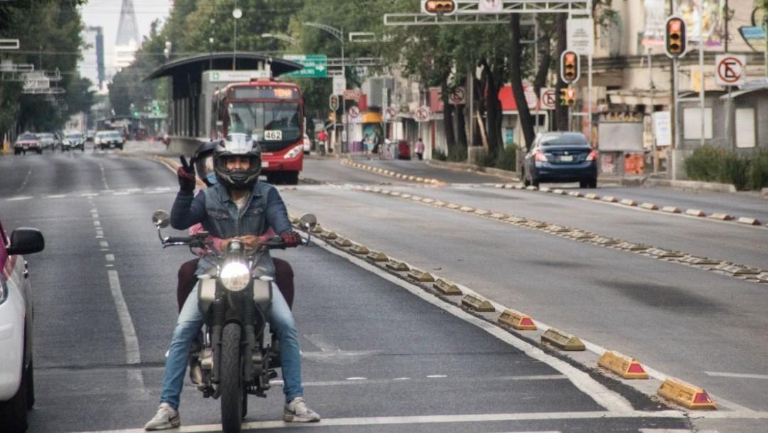 Curso parar licencia de motociclista será obligatorio