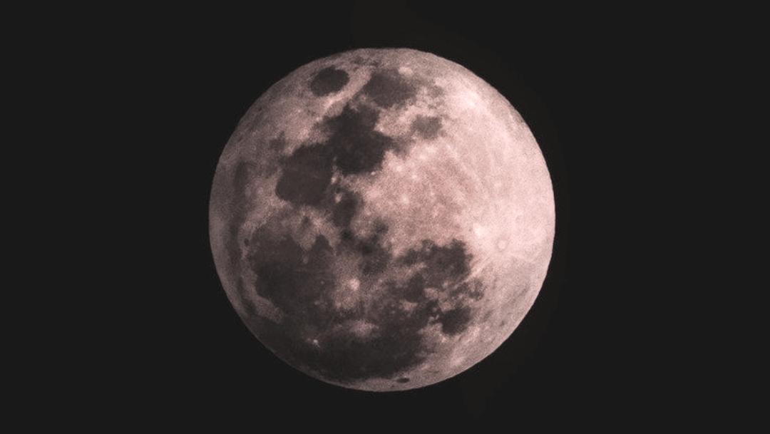 Superluna rosa de abril, ¿qué es y cuál es su significado?
