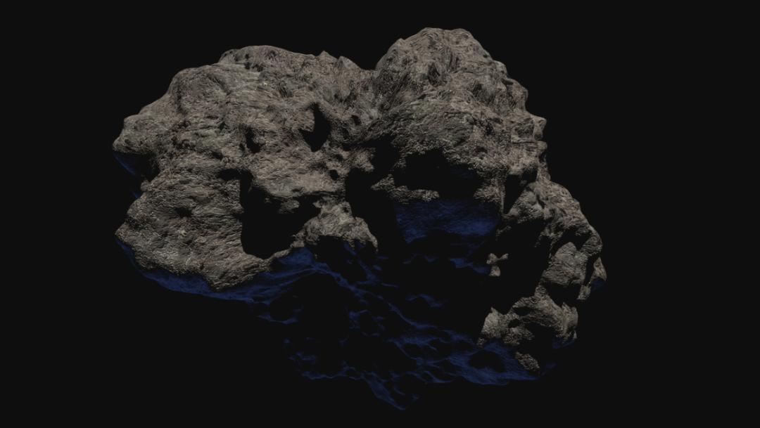 NASA detecta asteroide seis horas después de que se acercara a la Tierra