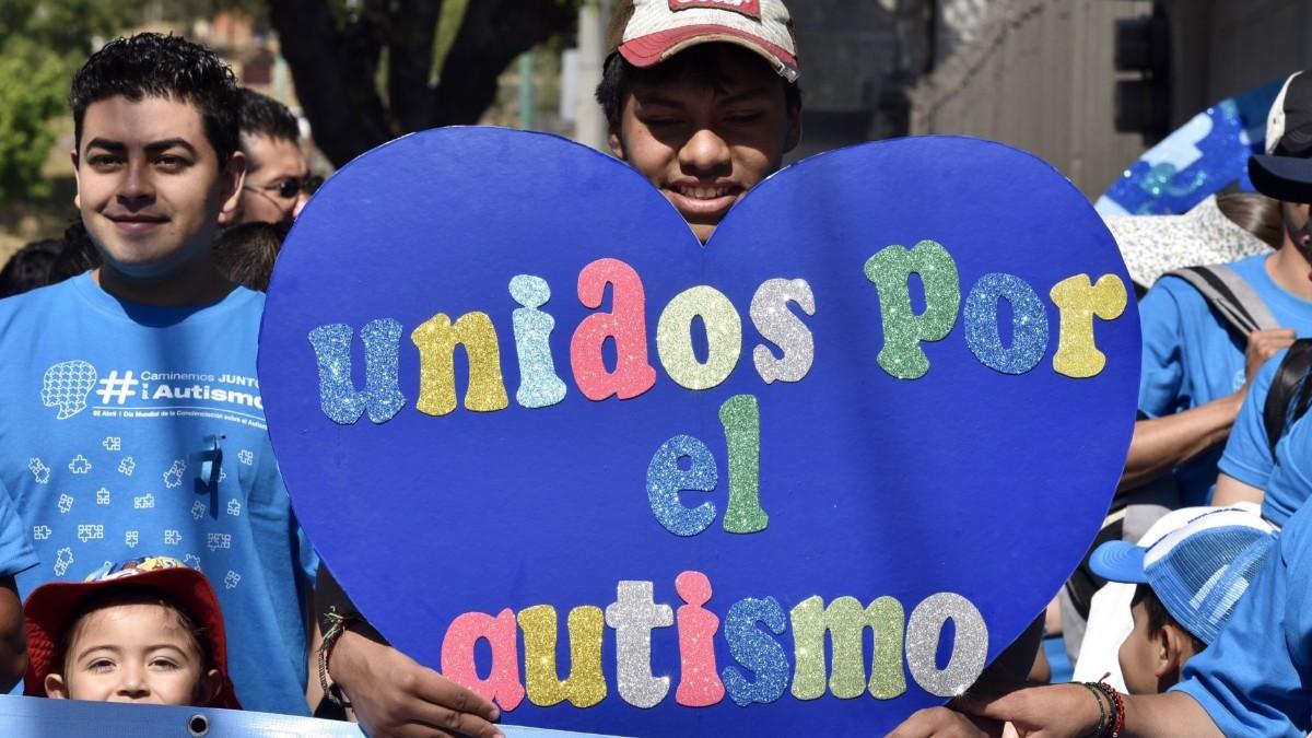 Coronavirus: Cuarentena, desafío para personas con autismo