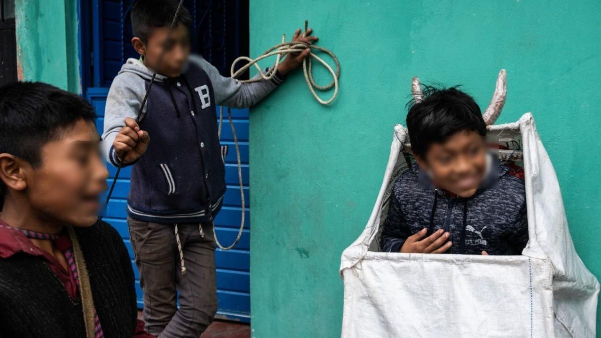 Coronavirus: Niños y niñas, de los más afectados