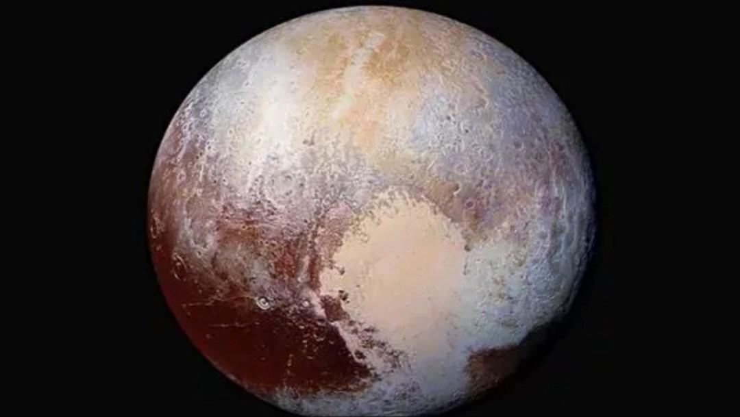 Foto Más evidencias sugieren que Plutón alberga un océano bajo su corteza 10 abril 2020