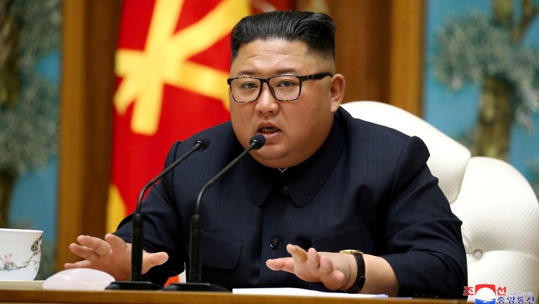 Kim Jong-un prohíbe uso de skinny jeans en Corea del Norte