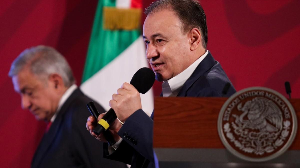 Secuestro ha disminuido más de 50% en México, asegura Durazo