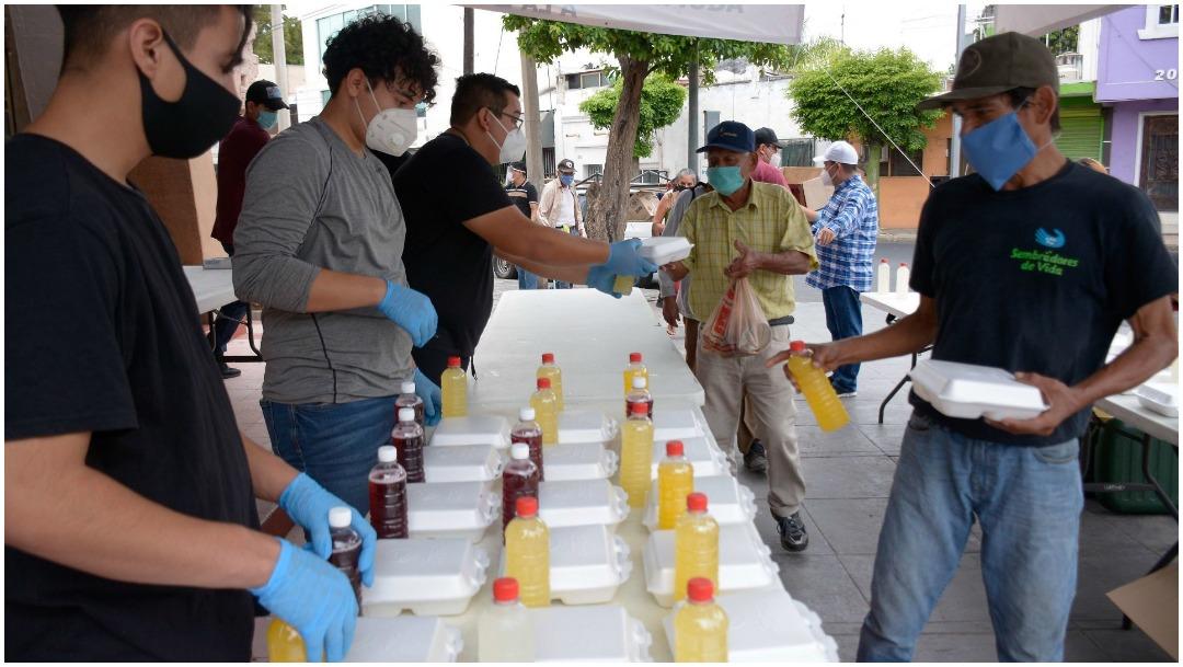 Imagen: Autoridades actualizan casos de COVID en México, 30 de mayo de 2020 (JUAN CARLOS CRUZ /CUARTOSCURO.COM)