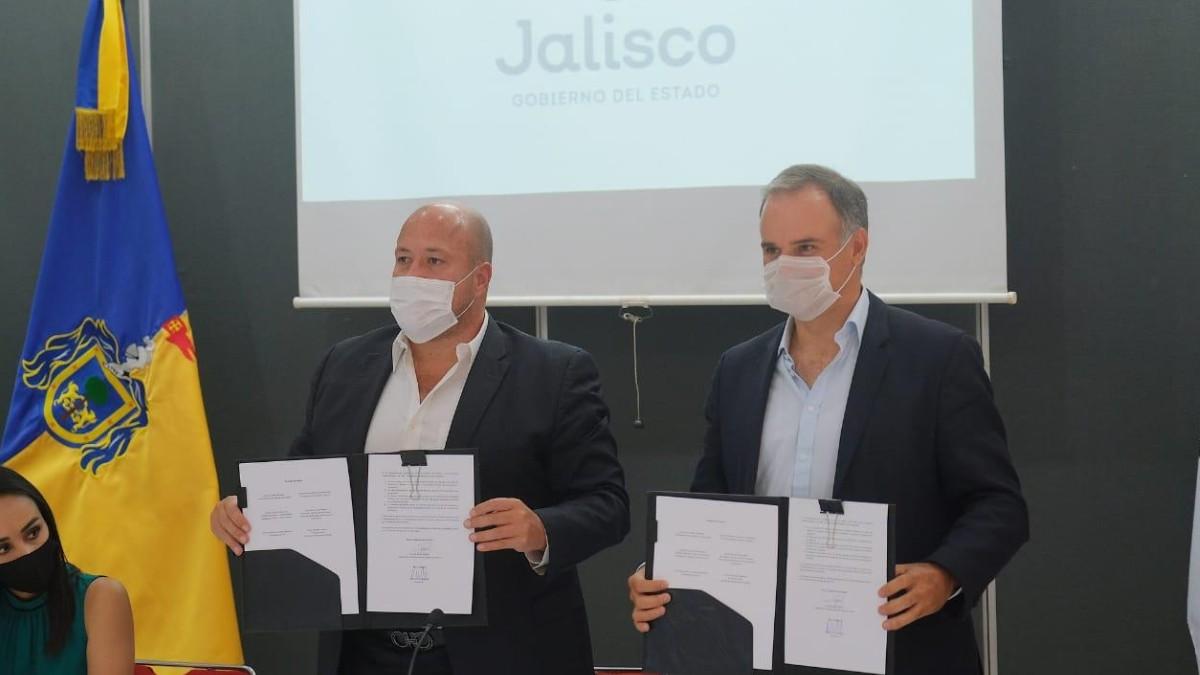 Jalisco invertirá 18 mil mdp para reactivar economía