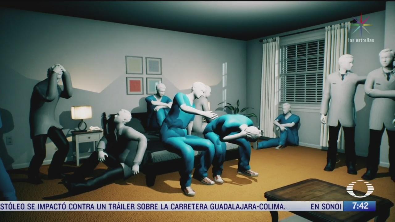 fgjcdmx confirma que 14 trabajadores sanitarios fueron secuestrados de forma virtual