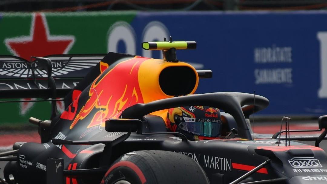 Fórmula 1 contempla realizar de 10 a 15 carreras para este 2020