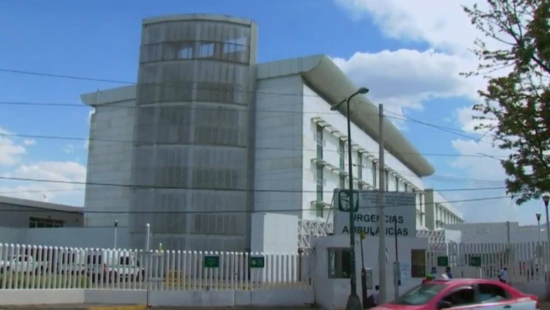 Foto: Habilitará IMSS hospital móvil en estacionamiento de Subdelegación Norte, el 9 de mayo de 2020