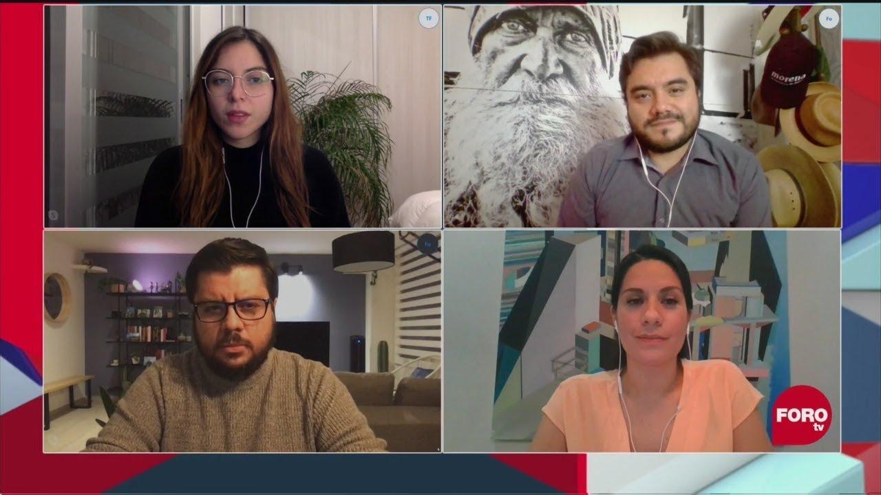 Foto: Los Pinos Habilitado Albergue Personal Medico 6 Mayo 2020