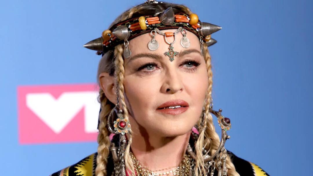Madonna dice que superó el coronavirus y dona un millón de dólares para vacunas