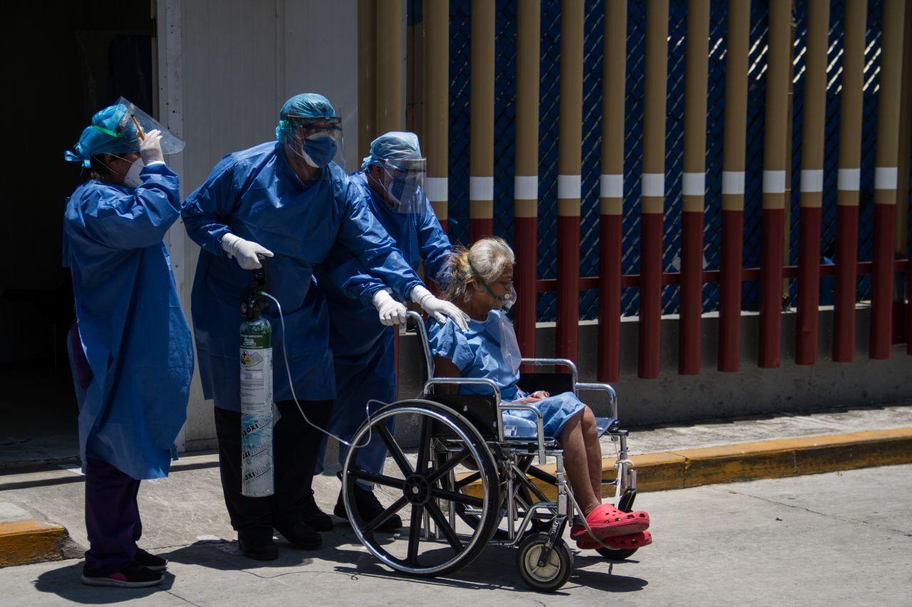 Modelo-de-Vigilancia-Centinela-Que-Es-Vigilancia-Epidemiológica-Hugo-López-Gatell-Conferencia-Coronavirus-Covid-Mexico-Estadisticas-Coronavirus-en-Mexico, Ciudad de México, 3 de abril 2020