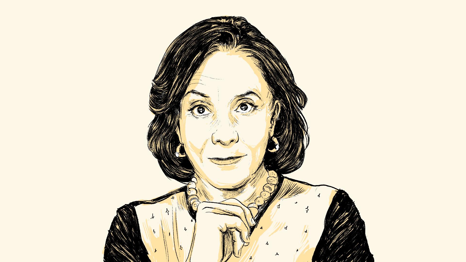 Muere Pilar Pellicer a los 82 años por COVID-19