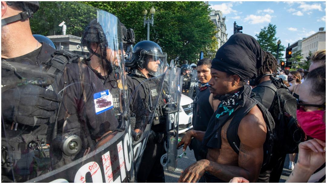 Imagen: Temen por probable rebrote de COVID en Estados Unidos, 30 de mayo de 2020 (Getty Images)