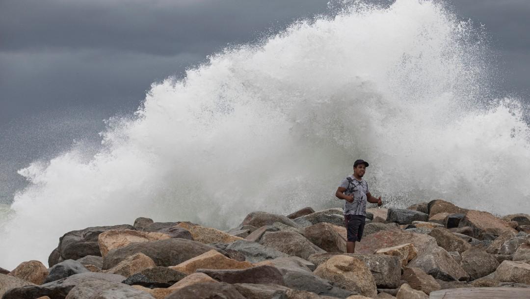 Foto: Secretaría de Marina pronostica 40 eventos ciclónicos para este 2020