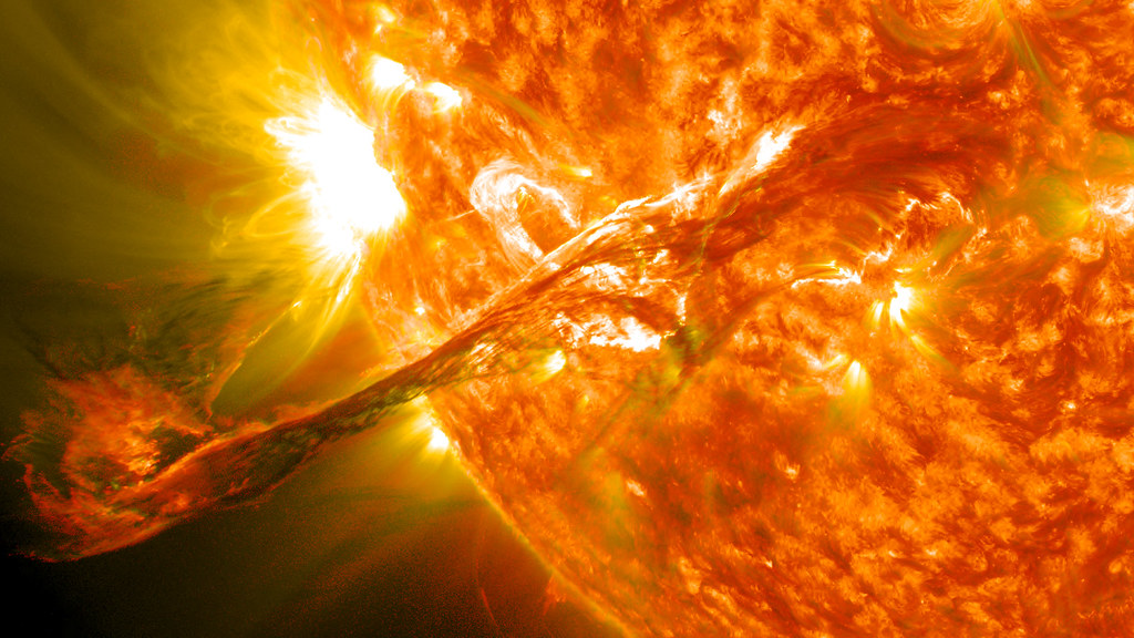 Sol-Sistema-Sistema-Solar-El-Sol-Actividad-Solar-Que-Es-El-Sol-Mancha-Solar-Sun-Spot-Astrofisica-Astronomia-Sol-Menos-Activo, Ciudad de México, 3 de Mayo 2020