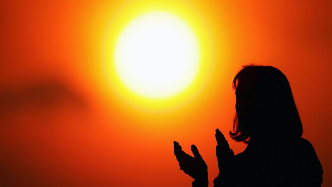 Foto Extraño fenómeno en el Sol podría provocar terremotos y heladas, advierten científicos 14 mayo 2020