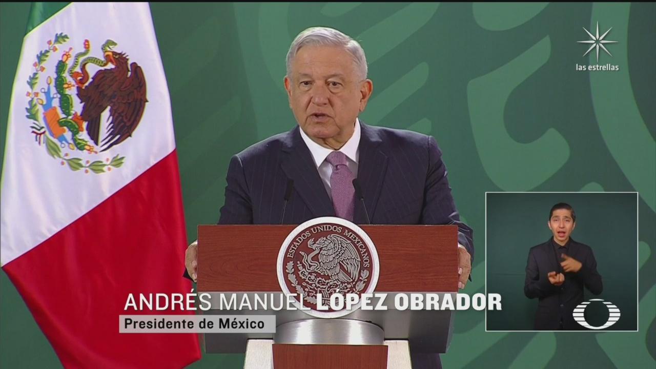 AMLO expresa apoyo total a Omar García Harfuch en la mañanera de hoy 26 de junio 2020
