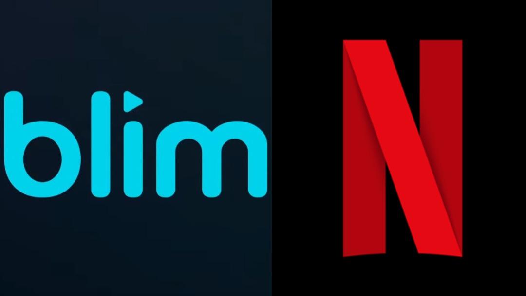 Imagenes Logos De Blim TV Netflix