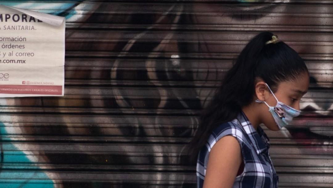 COVID-19, se convierte en el aguafiestas de las quinceañeras en México