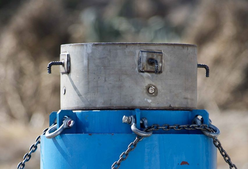EEUU alerta a 4 estados de México por fuente radiactiva extraviada en Texas